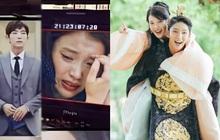 """Fan IU - Lee Jun Ki """"đào mộ"""" cái kết thực sự của Moon Lovers, sôi máu đòi ekip làm gấp phần 2"""
