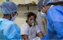 Ấn Độ ghi nhận thêm các triệu chứng nguy hiểm của biến thể Delta