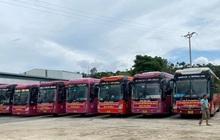 Bắc Giang lên danh sách đưa 35.000 công nhân trở về quê