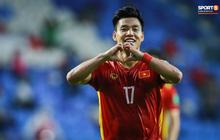 5 sự thay đổi bất ngờ trong đội hình ra sân trận Việt Nam đấu Malaysia: Văn Hậu trở lại