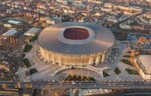 Đây là sân vận động đặc biệt nhất Euro 2020/2021: Nơi duy nhất của châu Âu cho phép gần 100% khán giả vào sân