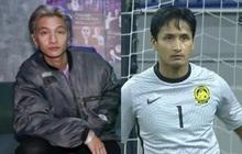 """Bắt gặp 16 Typh gác mic đi làm thủ môn đội Malaysia, chính chủ phản ứng làm netizen thả """"haha"""" mỏi tay"""