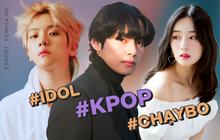 """Điểm danh loạt idol Kpop nghiện """"chạy bo"""": Baekhyun, Bomi, V BTS... đều đủ cả"""