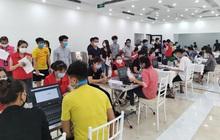 """Bắc Ninh gỡ """"nút thắt"""" cho doanh nghiệp có thêm lao động duy trì sản xuất"""