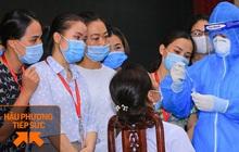 Hơn 1.000 sinh viên ĐH Y khoa Vinh viết đơn tình nguyện tham gia chống dịch