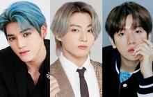 Xôn xao BXH 30 nhóm nhạc nam hot nhất: EXO trở lại đối đầu BTS cực gắt, SHINee và boygroup thế hệ 2 trỗi dậy ngỡ ngàng