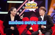 """Hồ Văn Cường từng """"kể xấu"""" mẹ nuôi Phi Nhung trên sóng truyền hình: Mê trai, ăn nhiều, giận lên là mắng"""