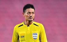 """Cổ động viên tìm đến """"nick fake"""" của trọng tài Sato Ryuji xả hận, báo Malaysia cũng bị lừa"""