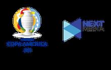 Trọn vẹn cảm xúc cùng Next Sports với COPA America 2021