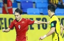 Phó Chủ tịch LĐBĐ Malaysia chia sẻ về pha phạt đền gây tranh cãi: Cầu thủ chúng ta đã có tác động với Văn Toàn