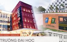 Danh sách 15 trường ĐH có doanh thu cao nhất Việt Nam năm 2020: Ngoại Thương out, top 1 không có gì lạ