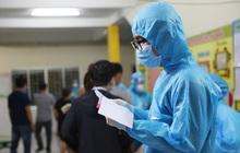 Ghi nhận số ca nhiễm cao nhất từ khi bùng phát dịch, TP.HCM đã có 693 bệnh nhân sau 26 ngày