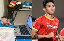 Sức hút của đội tuyển Việt Nam lớn cỡ nào? Cứ nhìn bức ảnh vạ vật của nam sinh này sẽ rõ!