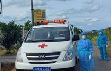 Long An cách ly nhiều hộ dân vì phát hiện thêm người nghi nhiễm SARS-CoV-2