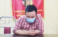 Người đàn ông dương tính SARS-CoV-2 nghiện ma tuý đe dọa công an tại chốt kiểm soát