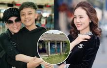 """Bà xã Công Lý trách Phi Nhung khi nhìn thấy căn nhà của Hồ Văn Cường ở quê, bức xúc đến nỗi thốt lên hai chữ """"tồi tệ"""""""