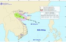 Tin bão mới nhất: Bão số 2 giật cấp 10, còn cách đất liền khoảng 135km
