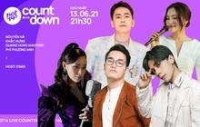 HOT14 Live COUNTDOWN: Dàn line-up xịn xò với loạt stage bất ngờ hứa hẹn không thể rời mắt!