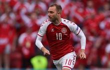 LĐBĐ Đan Mạch khiến tất cả thở phào khi đưa ra thông báo về tình trạng ở bệnh viện của Eriksen, cầu thủ nghe xong chấp nhận đá tiếp