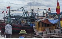Hải Phòng, Quảng Ninhcấm biển để ứng phó bão số 2