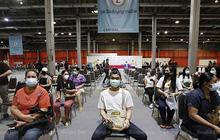 Gia tăng tình trạng lây nhiễm chéo trong các nhà tù Thái Lan