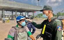 Đồng Nai thông báo khẩn ai tới khám Bệnh viện Bệnh Nhiệt đới khai báo y tế