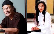 Diễn viên Việt Trinh khóc hết nước mắt, chia sẻ về dự định cuối cùng của đạo diễn Lê Cung Bắc vài ngày trước khi mất