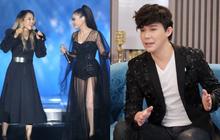 """Nathan Lee công khai chê tiết mục của Thu Minh là """"siêu thảm họa"""", còn thấy bức xúc thay Diva Hàn Quốc"""