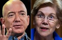 """""""Jeff Bezos cười vào mặt tất cả những người Mỹ đóng thuế"""""""