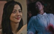 Snowdrop của Jisoo (BLACKPINK) chưa kịp chiếu đã bị đồn kết thúc bi thảm như Youth Of May