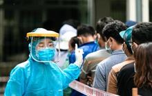 Bình Dương tìm người đến 8 địa điểm liên quan đôi vợ chồng nhân viên bán trà sữa dương tính với SARS-CoV-2