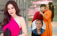 """""""Hoa hậu ở nhà 200 tỷ"""" chỉ trích Phi Nhung vì để chị ruột Hồ Văn Cường sống khổ: """"Thương con thì phải biết nghĩ cho con!"""""""