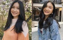 Con gái tài tử Thiên Long Bát Bộ dự thi Hoa hậu Hong Kong