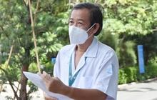 Bệnh viện Bệnh Nhiệt đới TP.HCM đã tiêm 2 mũi vaccine Covid-19 cho 1.200 cán bộ, y bác sĩ và nhân viên