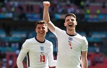 Tuyển Anh phá bỏ lời nguyền nửa thế kỷ, lần đầu giành chiến thắng trong trận mở màn tại Euro