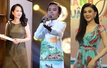 Thêm quan điểm của một nhà báo có tiếng về lùm xùm Phi Nhung - Hồ Văn Cường: Nói gì mà NSND Lan Hương và cả dàn sao đồng tình?
