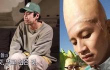 Lee Kwang Soo có động thái đầu tiên trên MXH sau khi rời Running Man: Vẫn lầy lội đến phút cuối cùng!