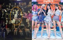 """Tìm ra idol da trắng nhất Kpop vượt cả Taeyeon: Màu da trùng luôn màu giày, hết """"dìm"""" sạch đồng đội đến phát sáng giữa rừng sao"""