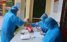 Hà Tĩnh ghi nhận thêm 5 trường hợp dương tính với virus SARS-CoV-2