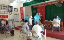 Nghệ An: Phong tỏa hơn 5.000 hộ dân để truy vết liên quan ca Covid-19 đầu tiên ở TP Vinh