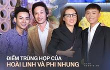 3 điểm trùng hợp của Hoài Linh và Phi Nhung: Đều nhận nhiều con nuôi nhưng giấu kín con ruột, lùm xùm cũng từ đây mà ra?