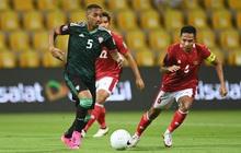 """Đội tuyển UAE """"quyết tử"""" trong trận đấu với đội tuyển Việt Nam"""