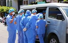 Trưa 14/6, thêm 100 ca mắc COVID-19 tại 4 tỉnh, thành phố