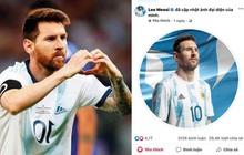 """Messi chính thức """"vượt mặt"""" cựu Tổng thống Obama, xác lập kỷ lục Guinness mới trên Facebook sau hơn 9 năm"""