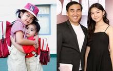 10 năm đi học của con gái MC Quyền Linh: Theo trường quốc tế học phí cả tỷ đồng, nhan sắc thay đổi ngỡ ngàng