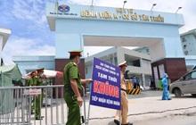 Bệnh viện K Tân Triều gỡ phong tỏa, chính thức hoạt động trở lại từ ngày 16/6