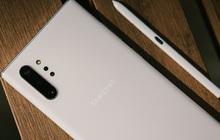 Galaxy Note 10 gặp lỗi phần cứng sau khi cập nhật phần mềm