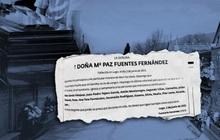 Cáo phó dị nhất quả đất: Cấm gia đình đến dự đám tang mình, chỉ cho phép 15 người bạn thân có mặt