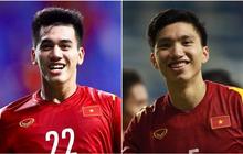 Tiến Linh mở đại hội tâm sự, Văn Hậu hô hào cho chẵn 1 triệu follow: Đi đá bóng kể cũng nhàn!