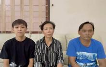 """Gia đình Hồ Văn Cường 1 lần lên tiếng hết: """"Chúng tôi là người trong cuộc mà chưa thắc mắc thì cũng mong cộng đồng mạng thôi thắc mắc"""""""